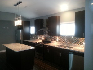 Inland General Contractor in Chicago