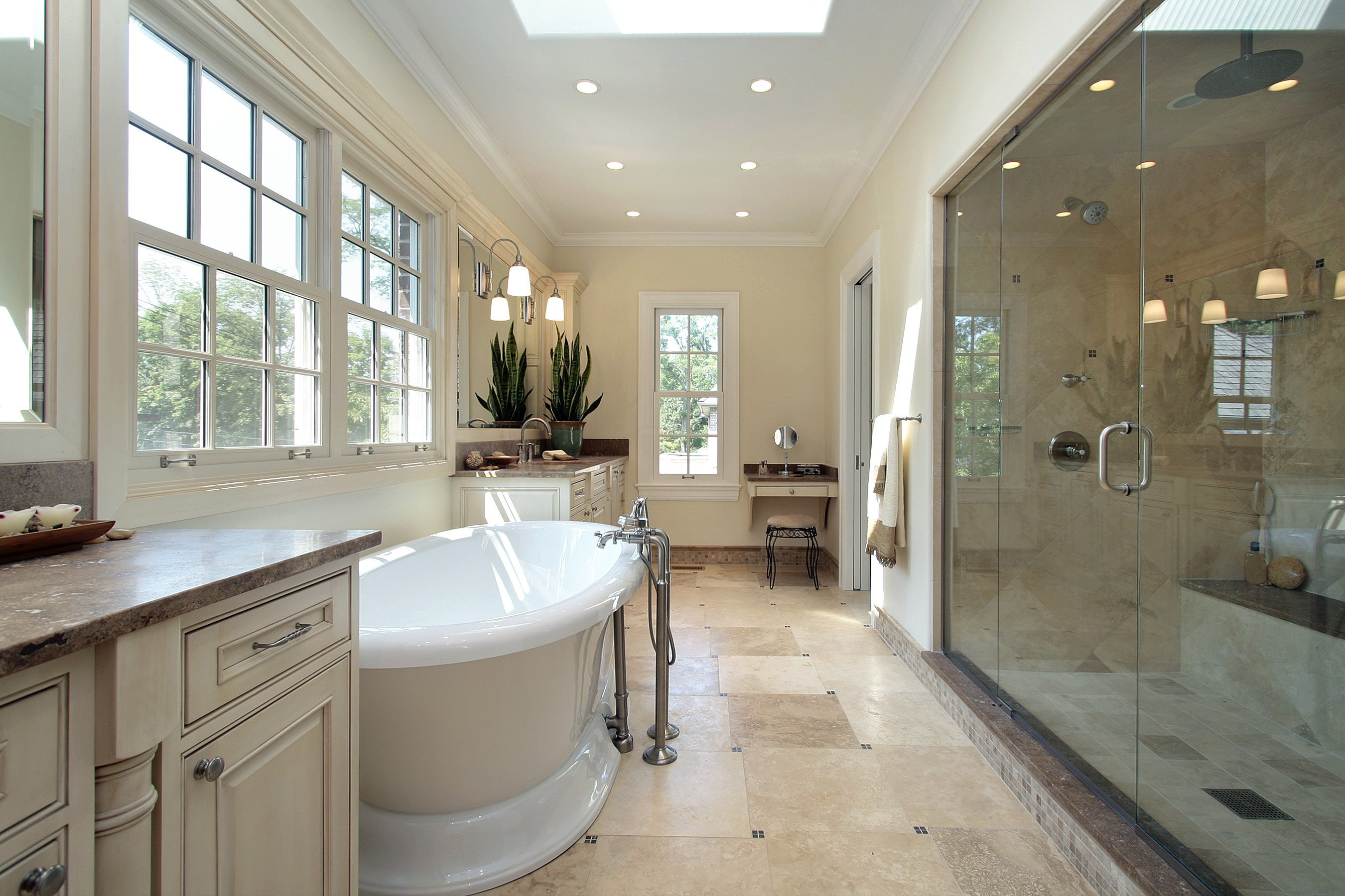 Chicago Bathroom Remodeling Contractor. Chicago General Contracting and Construction Services